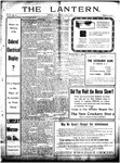 The Lantern, Chester S.C.- June 8, 1906