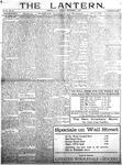 The Lantern, Chester S.C.- September 4, 1906