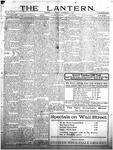 The Lantern, Chester S.C.- September 21, 1906