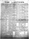 The Lantern, Chester S.C.- September 28, 1906