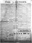 The Lantern, Chester S.C.- November 2, 1906