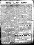The Lantern, Chester S.C.- November 9, 1906