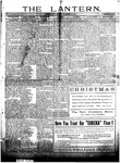 The Lantern, Chester S.C.- November 13, 1906