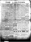 The Lantern, Chester S.C.- November 16, 1906