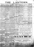 The Lantern, Chester S.C.- November 23, 1906