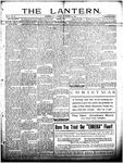 The Lantern, Chester S.C.- November 27, 1906