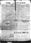 The Lantern, Chester S.C.- November 30, 1906