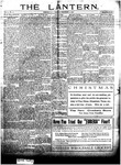 The Lantern, Chester S.C.- December 4, 1906