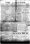 The Lantern, Chester S.C.- December 7, 1906