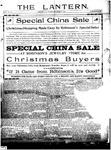 The Lantern, Chester S.C.- December 18, 1906
