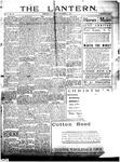 The Lantern, Chester S.C.- December 21, 1906
