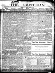 The Lantern, Chester S.C.- March 26, 1907