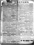 The Lantern, Chester S.C.- June 4, 1907