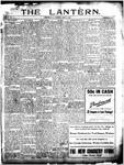 The Lantern, Chester S.C.- June 11, 1907