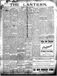 The Lantern, Chester S.C.- June 14, 1907