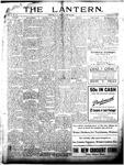 The Lantern, Chester S.C.- June 28, 1907
