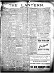 The Lantern, Chester S.C.- July 19, 1907