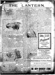 The Lantern, Chester S.C.- July 23, 1907