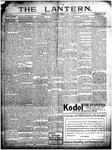 The Lantern, Chester S.C.- September 6, 1907