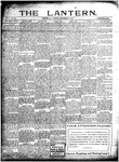 The Lantern, Chester S.C.- September 17, 1907