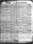 The Lantern, Chester S.C.- September 24, 1907