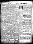 The Lantern, Chester S.C.- November 12, 1907