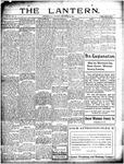 The Lantern, Chester S.C.- November 19, 1907