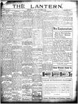 The Lantern, Chester S.C.- November 22, 1907
