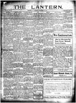 The Lantern, Chester S.C.- November 26, 1907