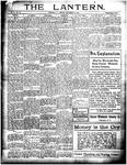 The Lantern, Chester S.C.- November 29, 1907