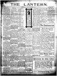 The Lantern, Chester S.C.- December 3, 1907