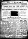 The Lantern, Chester S.C.- December 10, 1907
