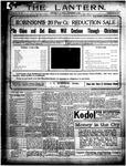 The Lantern, Chester S.C.- December 13, 1907
