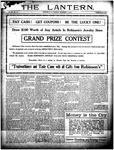 The Lantern, Chester S.C.- December 17, 1907