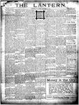 The Lantern, Chester S.C.- December 31, 1907