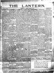 The Lantern, Chester S.C.- January 14, 1908 by J T. Bigham