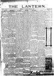 The Lantern, Chester S.C.- February 4, 1908