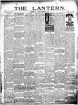 The Lantern, Chester S.C.- February 7, 1908