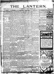 The Lantern, Chester S.C.- February 11, 1908