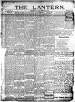 The Lantern, Chester S.C.- February 14, 1908