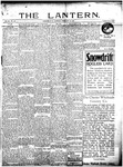 The Lantern, Chester S.C.- February 18, 1908