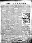 The Lantern, Chester S.C.- February 21, 1908
