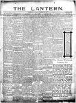 The Lantern, Chester S.C.- February 25, 1908
