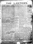 The Lantern, Chester S.C.- February 28, 1908