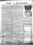 The Lantern, Chester S.C.- March 20, 1908