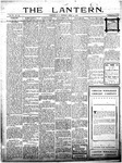 The Lantern, Chester S.C.- April 14, 1908
