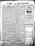 The Lantern, Chester S.C.- April 17, 1908 by J T. Bigham