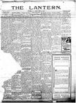 The Lantern, Chester S.C.- April 24, 1908 by J T. Bigham