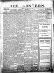 The Lantern, Chester S.C.- June 5, 1908
