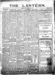 The Lantern, Chester S.C.- June 9, 1908